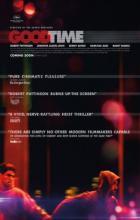 Good Time - Ben Safdie, Joshua Safdie