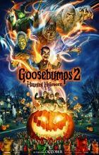 Goosebumps 2: Haunted Halloween - Ari Sandel