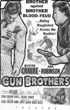 Gun Brothers - Sidney Salkow