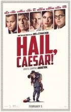 Hail, Caesar! - Ethan Coen, Joel Coen