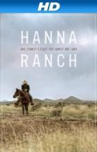 Hanna Ranch - Mitch Dickman
