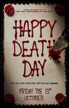 Happy Death Day - Christopher Landon