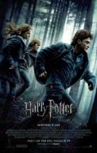 Harry Potter and the Deathly Hallows: Part 1 - David Yates
