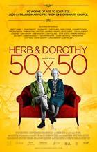 Herb & Dorothy 50X50 - Megumi Sasaki