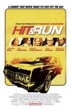 Hit and Run - David Palmer, Dax Shepard