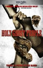 Holy Ghost People - Mitchell Altieri