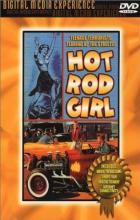 Hot Rod Girl - Leslie H. Martinson