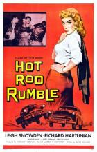 Hot Rod Rumble - Leslie H. Martinson