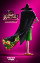 Hotel Transylvania 3: A Monster Vacation - Genndy Tartakovsky