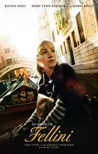 In Search of Fellini - Taron Lexton