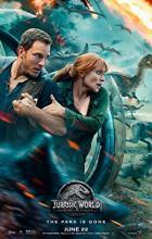 Jurassic World: Fallen Kingdom - J.A. Bayona