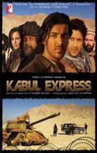 Kabul Express - Kabir Khan