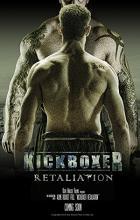 Kickboxer: Retaliation - Dimitri Logothetis
