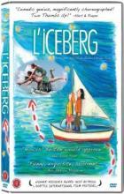 L'iceberg - Dominique Abel, Fiona Gordon, Bruno Romy