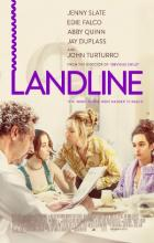Landline - Gillian Robespierre