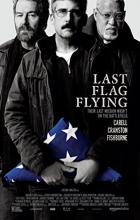 Last Flag Flying - Richard Linklater
