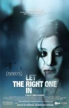 Let the Right One In - Tomas Alfredson