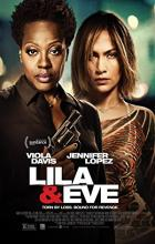 Lila & Eve - Charles Stone III