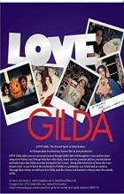 Love Gilda - Lisa Dapolito