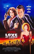 Love at Large - Alan Rudolph