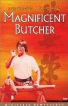 Magnificent Butcher - Woo-Ping Yuen