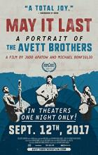 May It Last: A Portrait of the Avett Brothers - Judd Apatow, Michael Bonfiglio