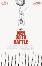 Men Go to Battle - Zachary Treitz