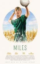 Miles - Nathan Adloff