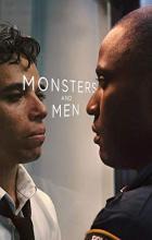 Monsters and Men - Reinaldo Marcus Green