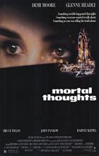 Mortal Thoughts - Alan Rudolph