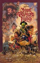 Muppet Treasure Island - Brian Henson, David Lane