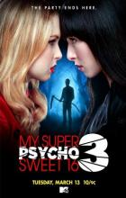 My Super Psycho Sweet 16: Part 3 - Jacob Gentry