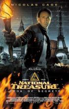 National Treasure: Book of Secrets - Jon Turteltaub