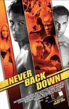 Never Back Down - Jeff Wadlow