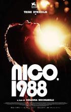 Nico, 1988 - Susanna Nicchiarelli