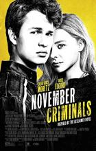 November Criminals - Sacha Gervasi