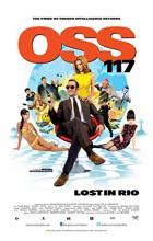 OSS 117: Lost in Rio - Michel Hazanavicius
