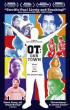 OT: Our Town - Scott Hamilton Kennedy
