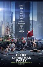 Office Christmas Party - Josh Gordon, Will Speck