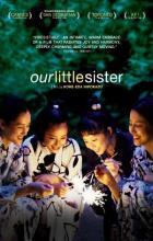 Our Little Sister - Hirokazu Koreeda