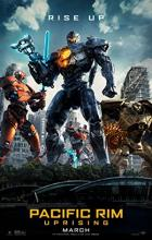 Pacific Rim Uprising - Steven S. DeKnight