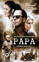 Papa: Hemingway in Cuba - Bob Yari