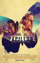Papillon - Michael Noer