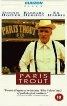 Paris Trout - Stephen Gyllenhaal