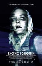 Phoenix Forgotten - Justin Barber