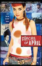 Pieces of April - Peter Hedges