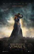 Pride and Prejudice and Zombies - Burr Steers