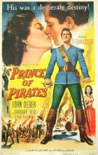 Prince of Pirates - Sidney Salkow