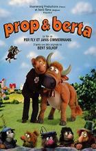 Prop and Berta - Per Fly