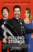 Pulling Strings - Pedro Pablo Ibarra